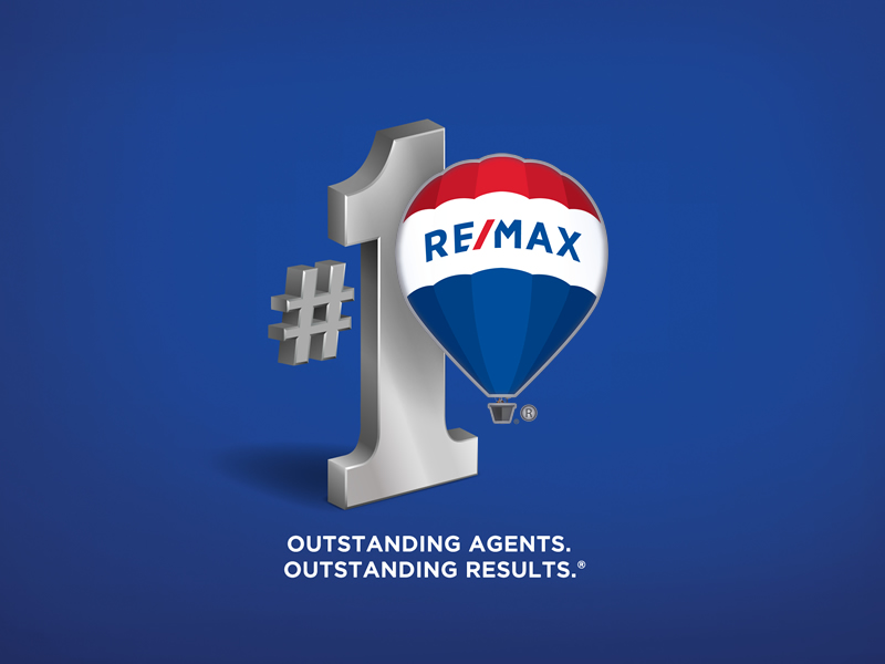 Buying or selling a home is likely the largest and most important transaction you'll ever make. That's why so many trust RE/MAX: the most widely recognized real estate brand in the world.